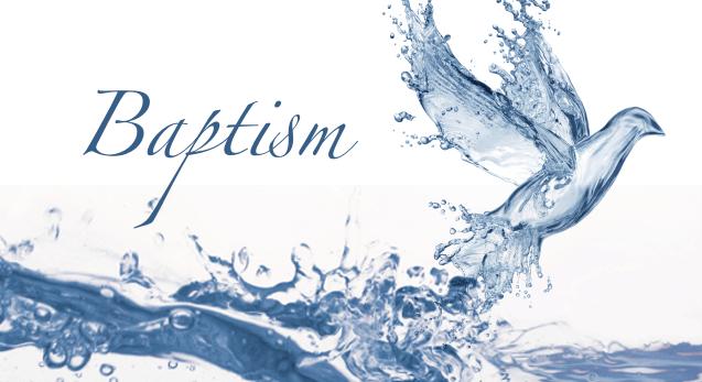 Télécharger photo baptism png