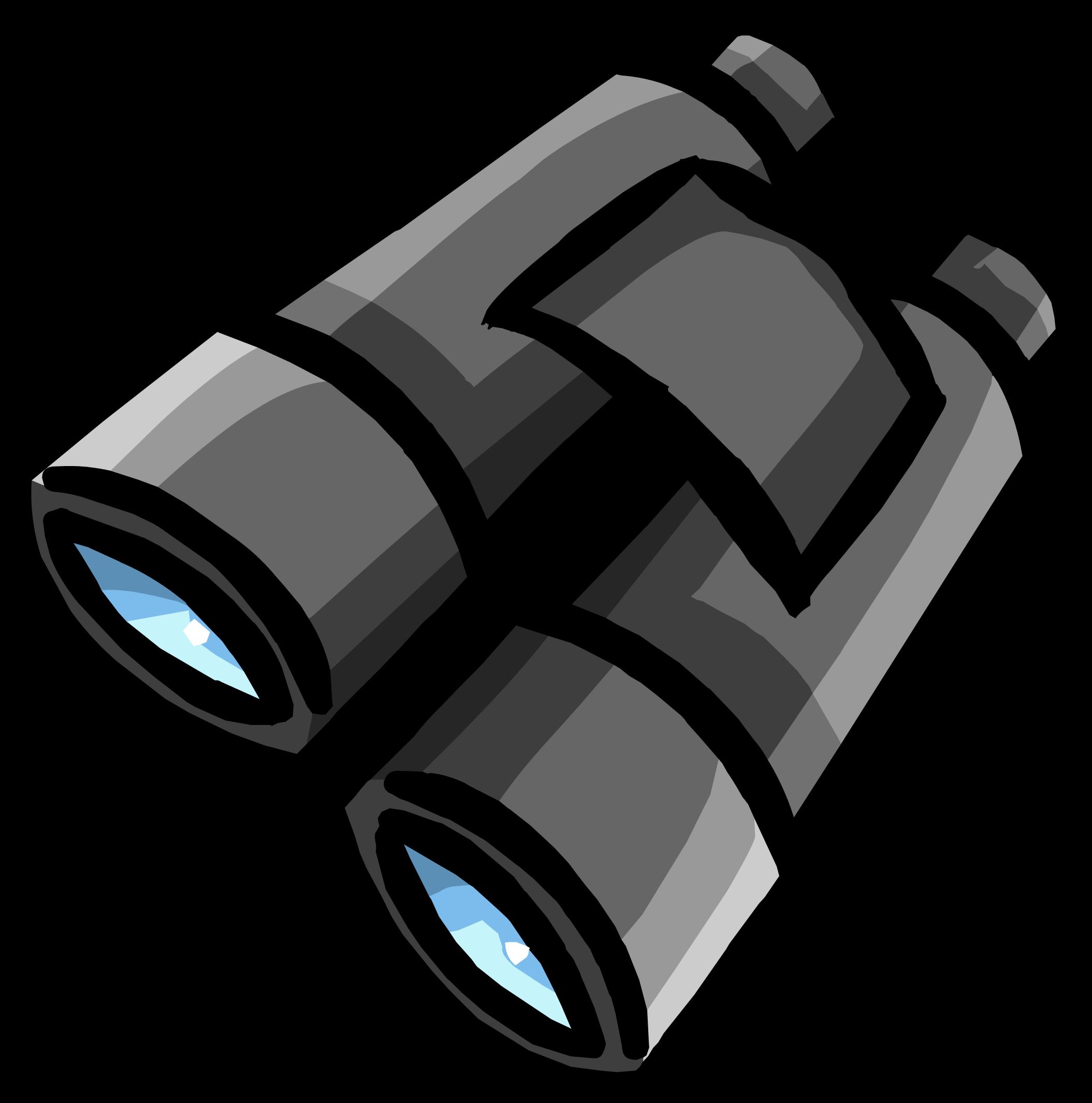 Télécharger photo binoculars clipart png