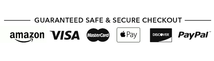 Télécharger photo black and white secure checkout badge png