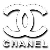 Télécharger photo chanel logo white png