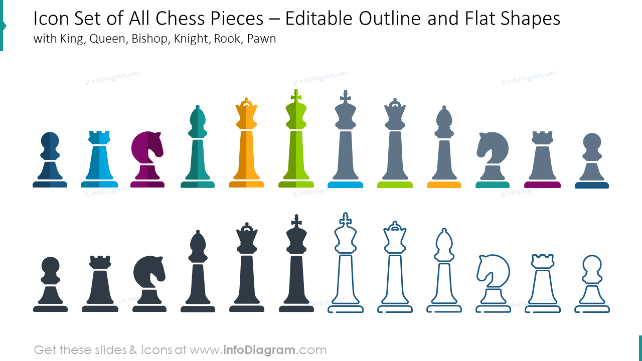 Télécharger photo chess pieces png