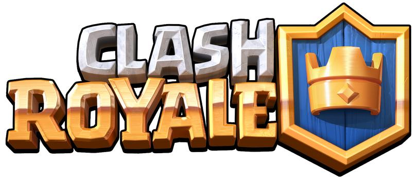 Télécharger photo clash royale logo png