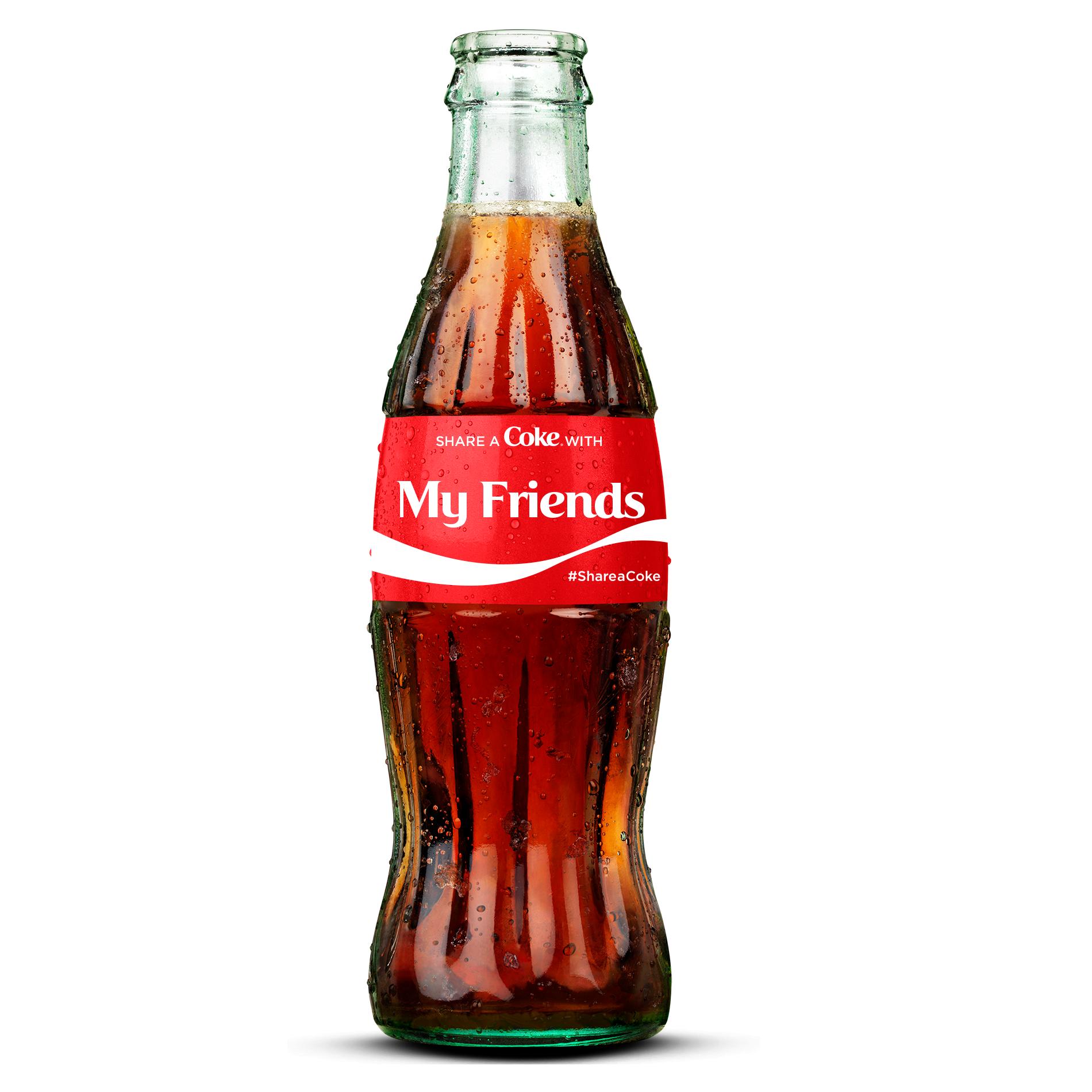Télécharger photo coca cola glass bottle png
