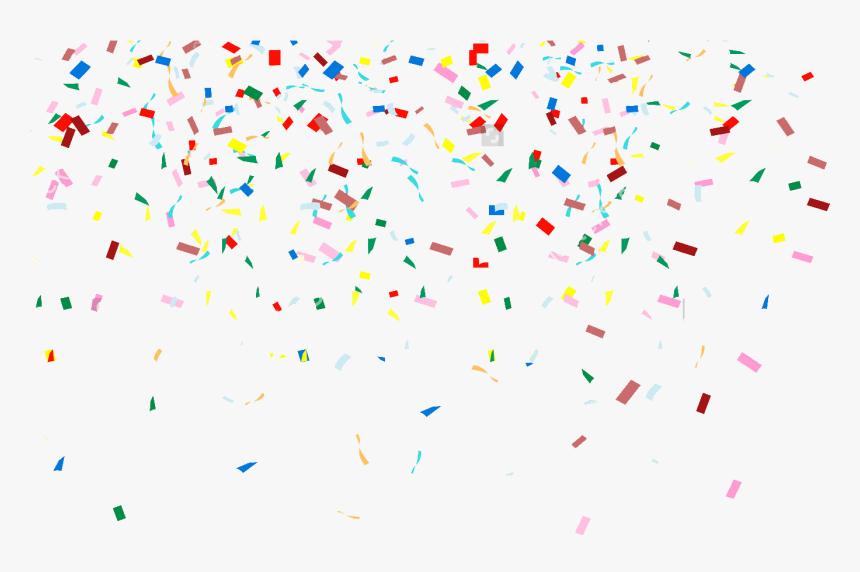 Télécharger photo confetti gif transparent background png