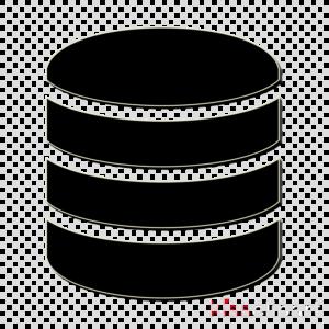 Télécharger photo database icon transparent png
