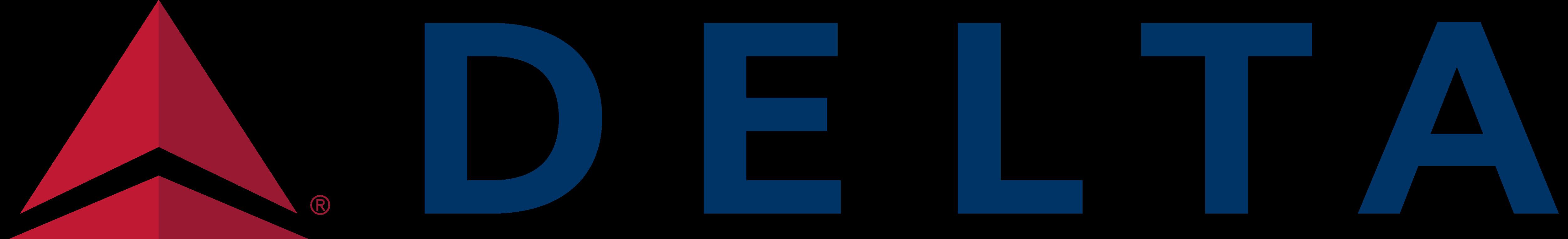 Télécharger photo delta airlines logo transparent png