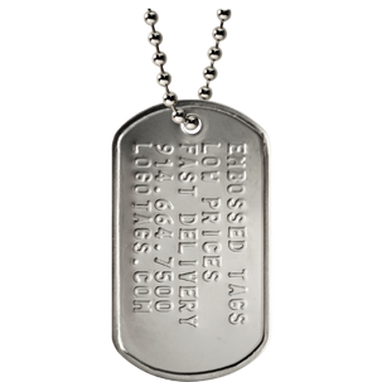 Télécharger photo dog tag chain png