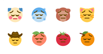 Télécharger photo emoji discord pack free png