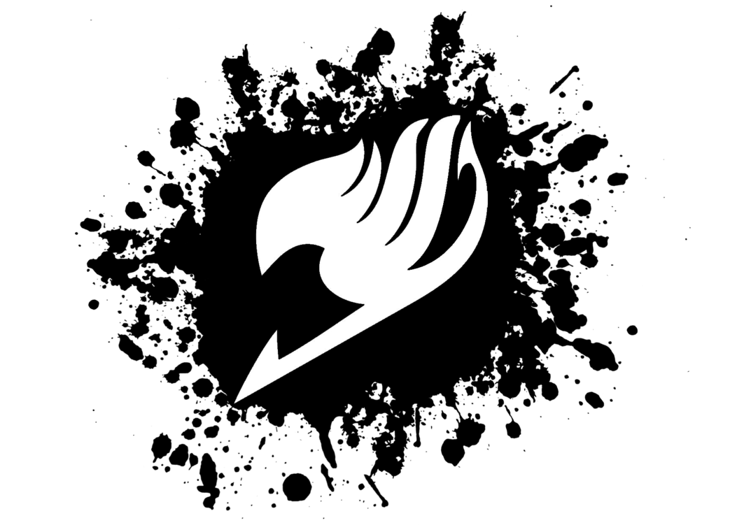 Télécharger photo fairy tail logo hd png