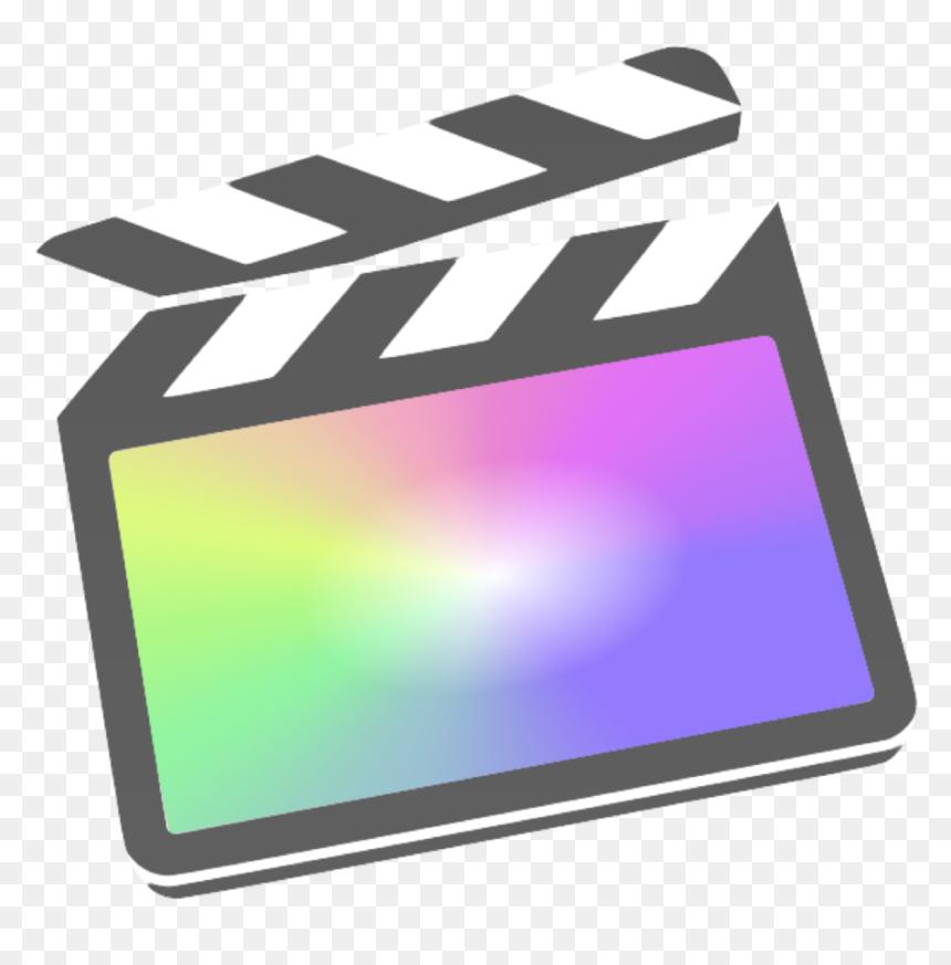 Télécharger photo final cut logo vector png