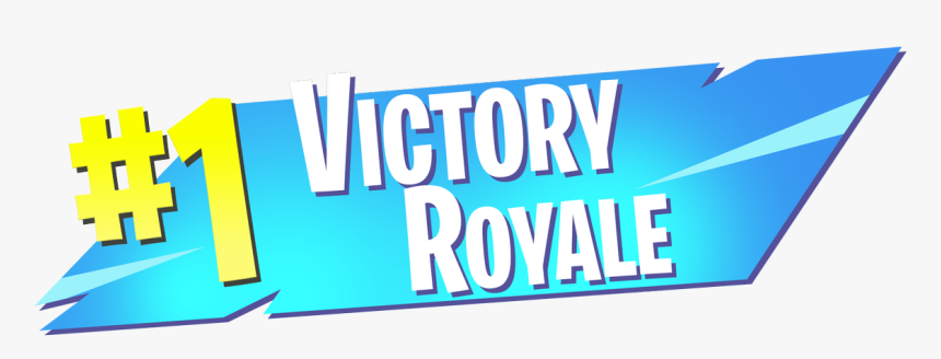 Télécharger photo fortnite 1 victory royale png
