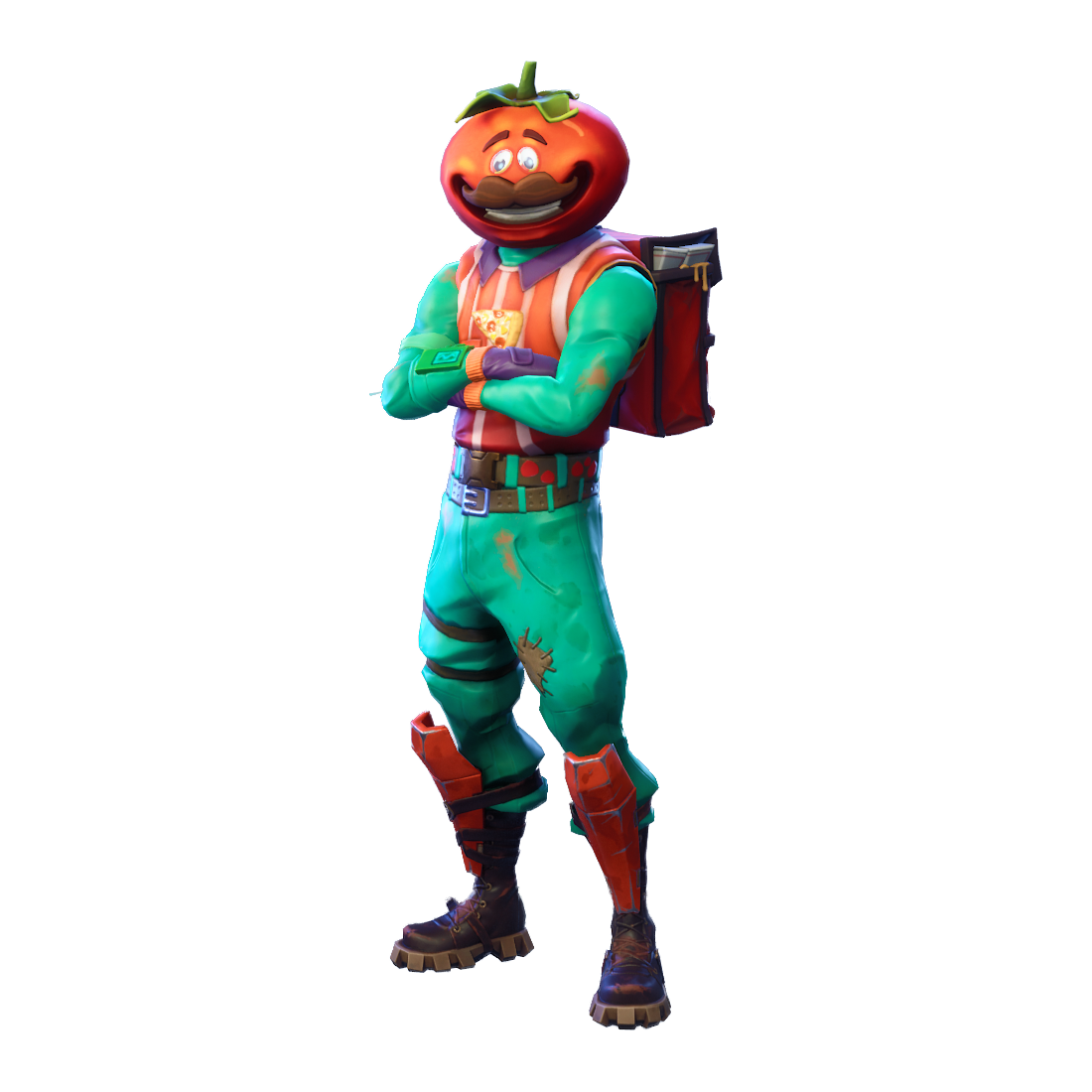 Télécharger photo fortnite tomato head png
