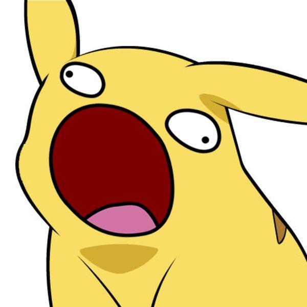 Télécharger photo give pikachu a face png