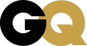 Télécharger photo gq magazine logo png