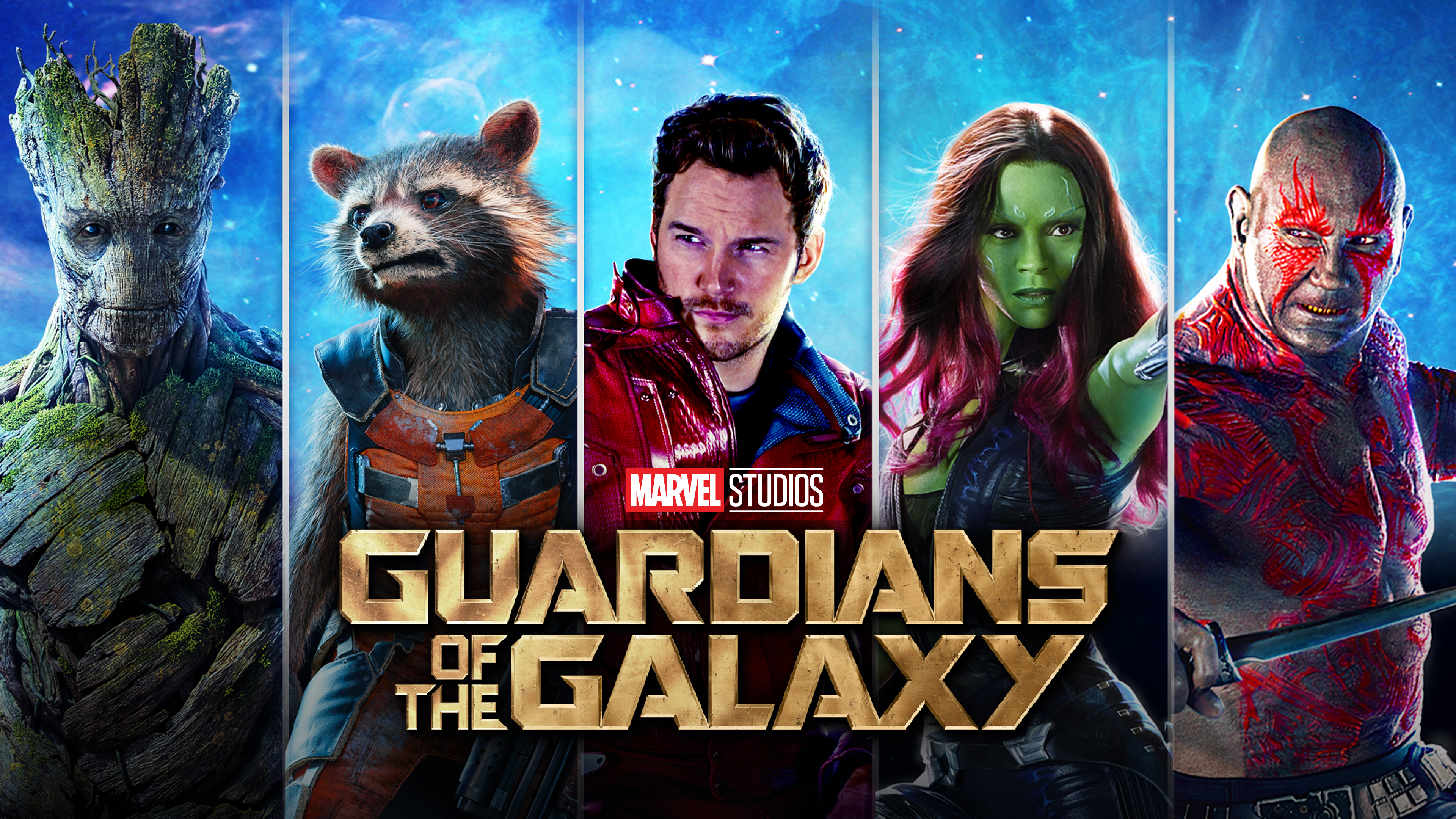 Télécharger photo guardians of the galaxy png