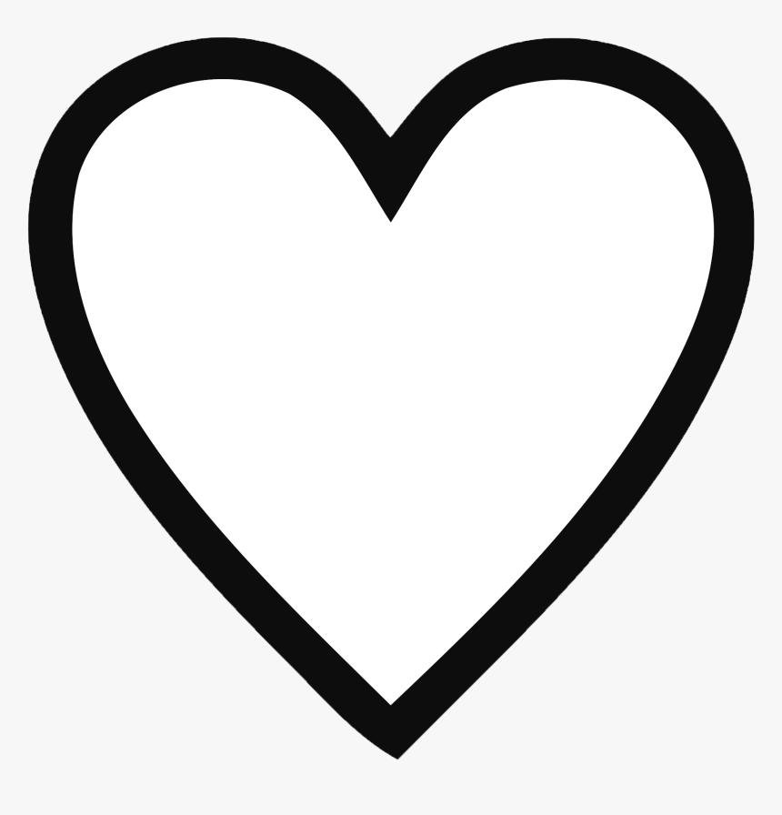 Télécharger photo heart shape transparent png