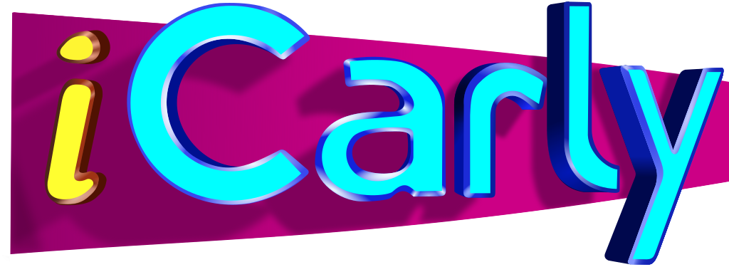 Télécharger photo icarly logo png