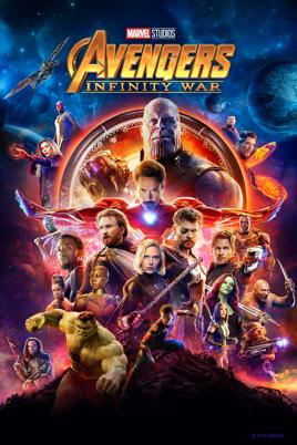 Télécharger photo infinity war png