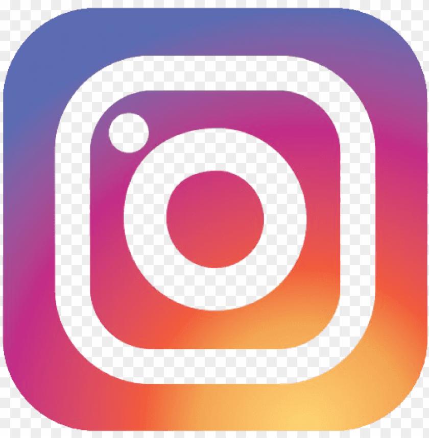Télécharger photo instagram logo transparent png