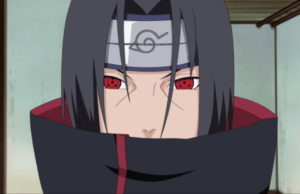 Télécharger photo itachi png