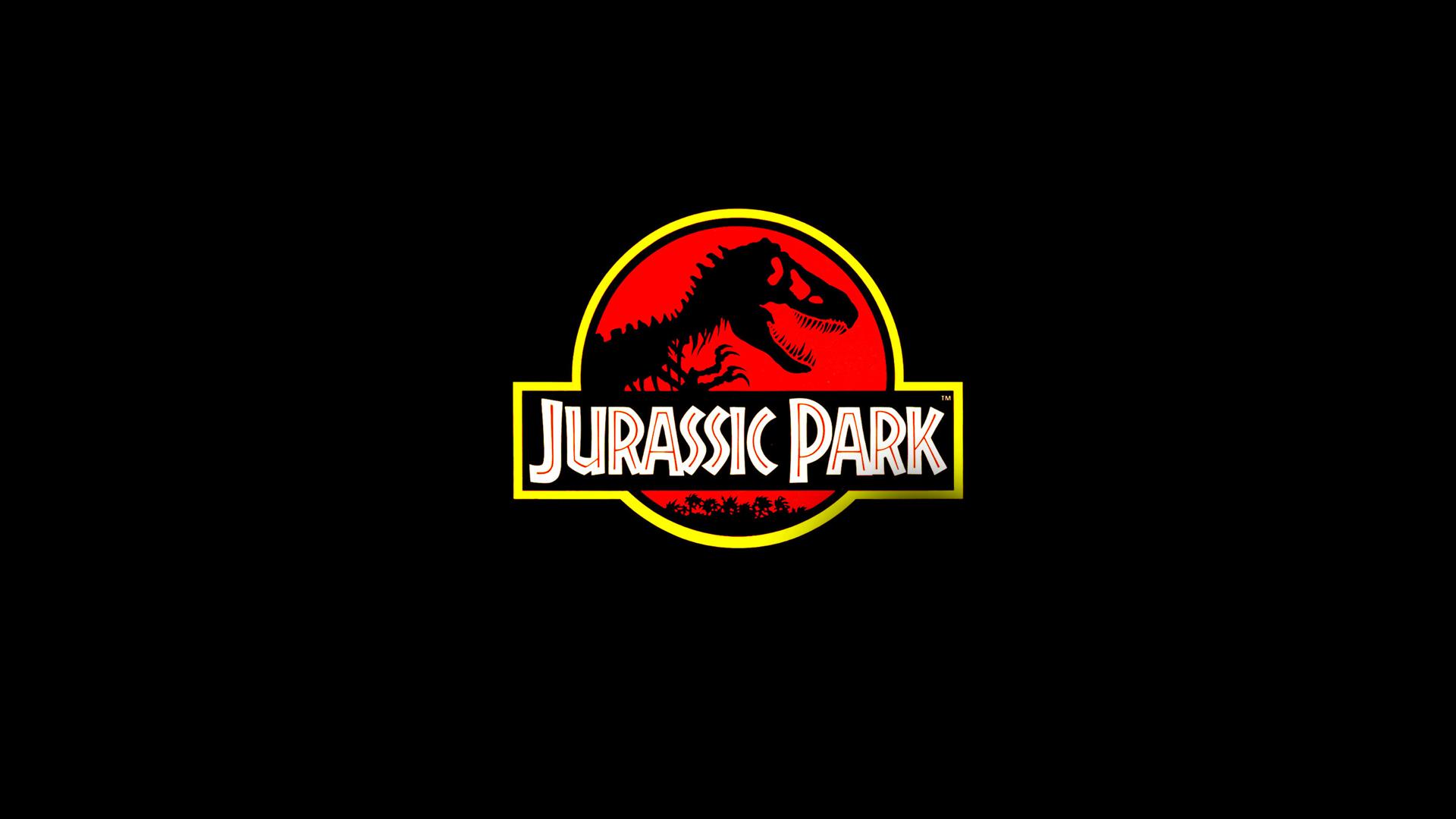Télécharger photo jurassic park logo hd png