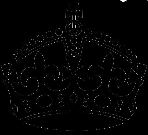 Télécharger photo keep calm crown clipart png