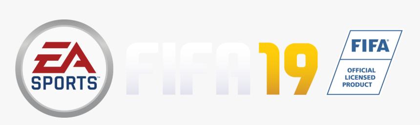 Télécharger photo logo fifa 19 vector png