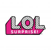Télécharger photo logo lol surprise png