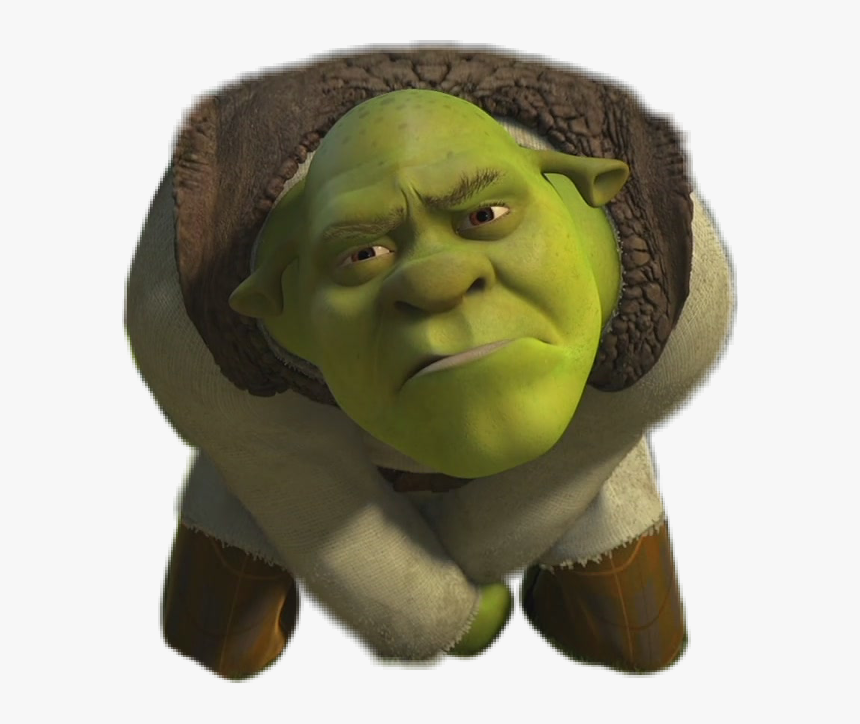Télécharger photo mlg shrek compilation png
