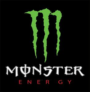Télécharger photo monster energy logo png