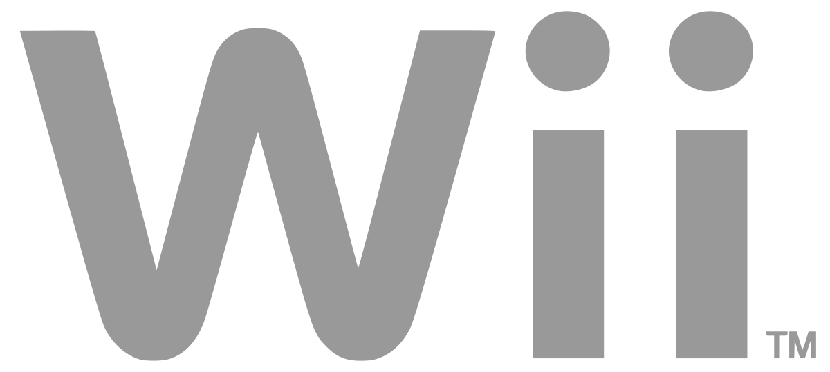 Télécharger photo nintendo wii logo png