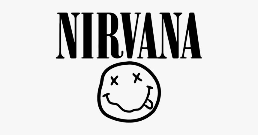 Télécharger photo nirvana logo transparent png