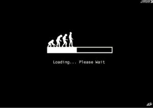 Télécharger photo please wait png