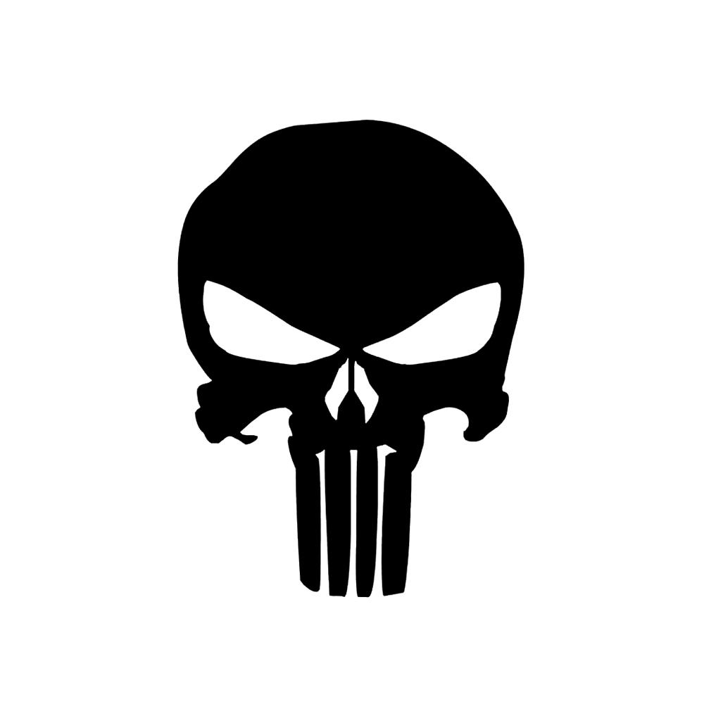 Télécharger photo punisher skull png