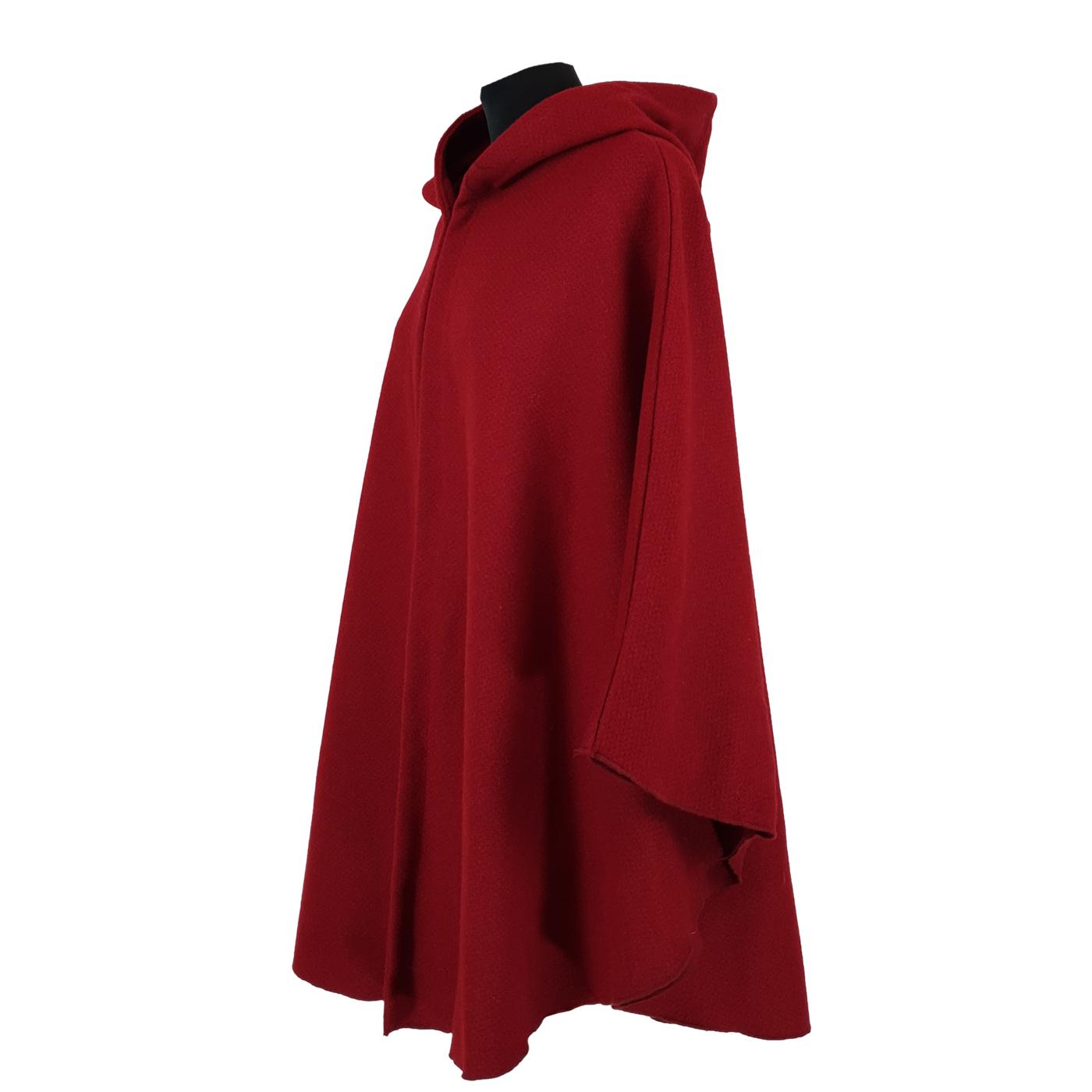 Télécharger photo red cape png