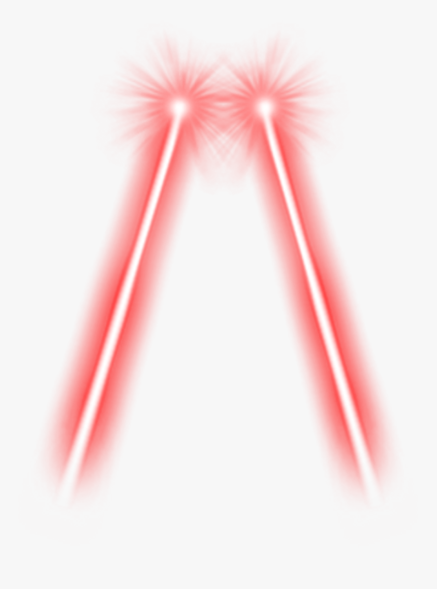 Télécharger photo red laser eyes png