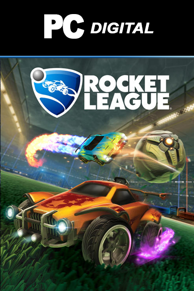 Télécharger photo rocket league png