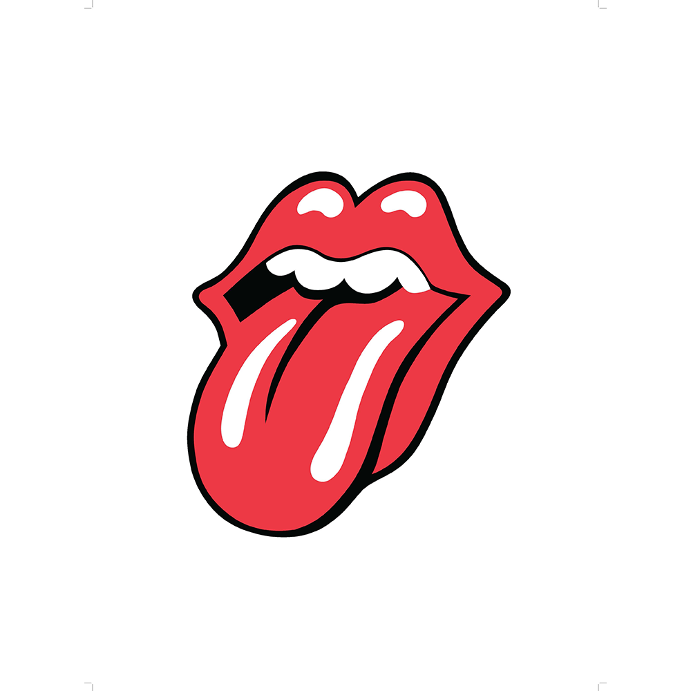 Télécharger photo rolling stone tongue png