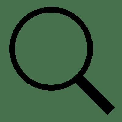 Télécharger photo search icon transparent png