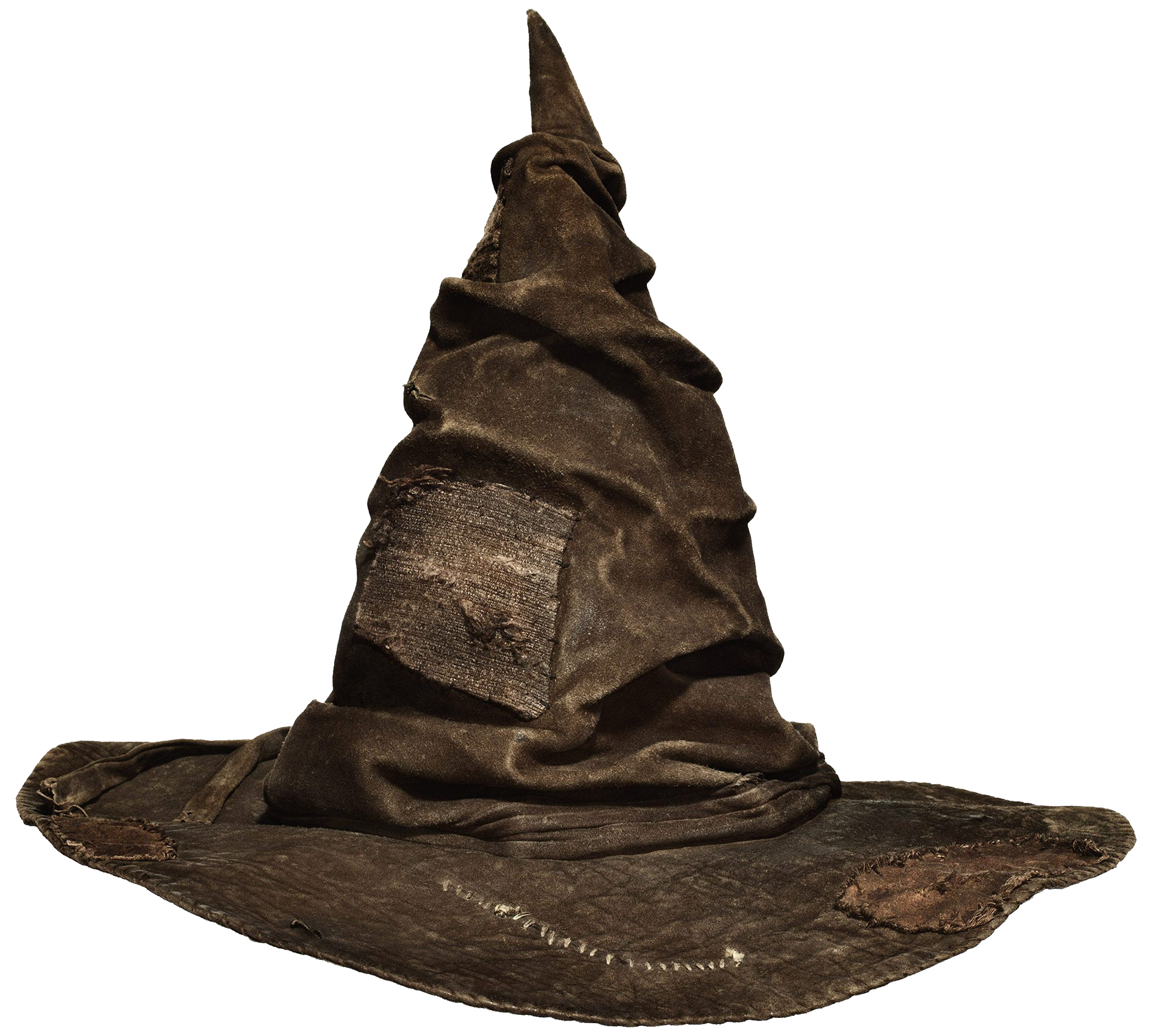 Télécharger photo sorting hat png