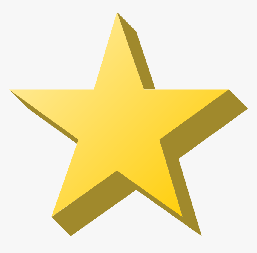 Télécharger photo star gif transparent png