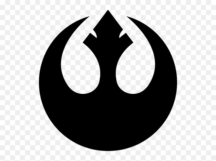 Télécharger photo star wars rebel logo png