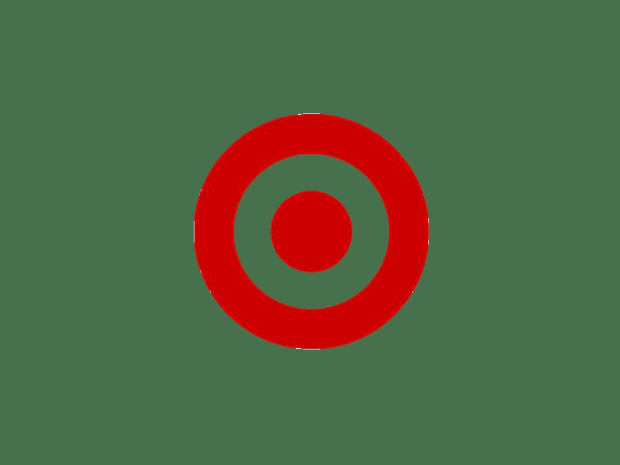 Télécharger photo target logo transparent png