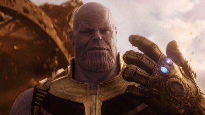 Télécharger photo thanos png