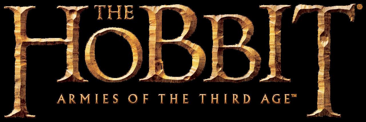 Télécharger photo the hobbit logo png