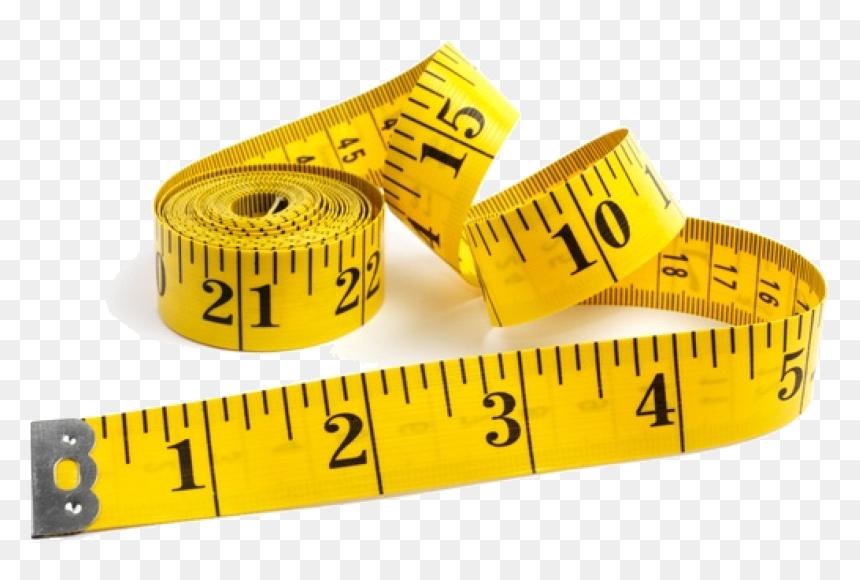 Télécharger photo transparent tape measure png