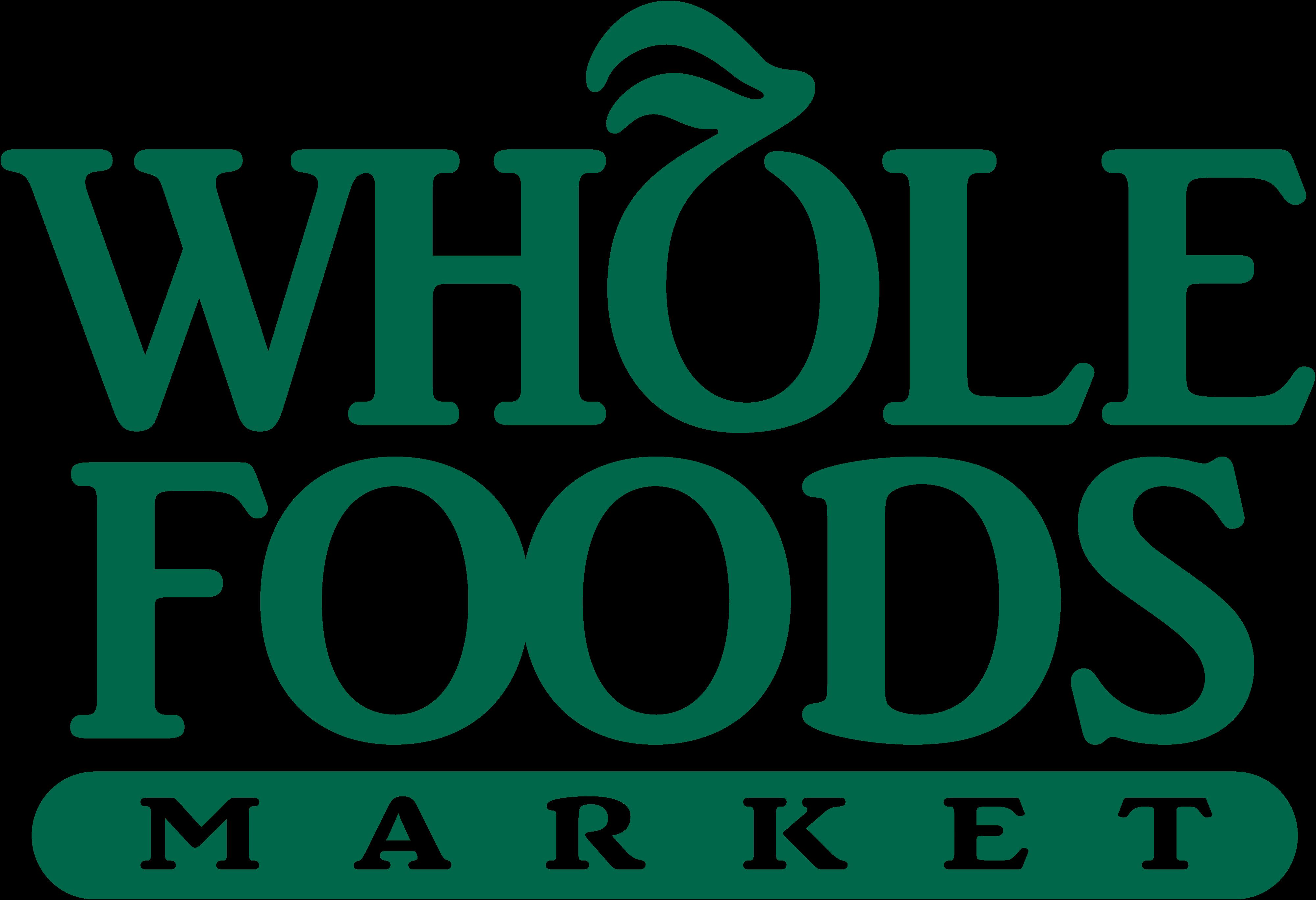 Télécharger photo whole foods logo png