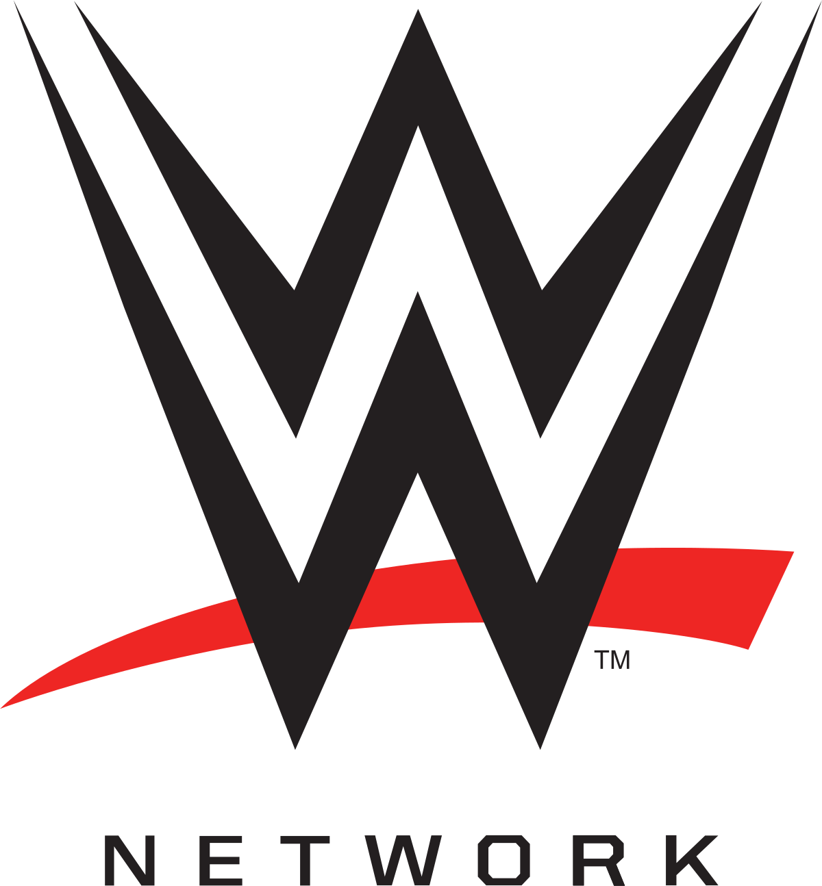 Télécharger photo wwe network logo png