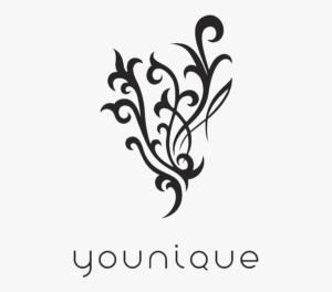 Télécharger photo younique logo transparent png