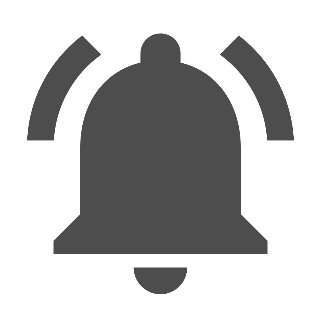 Télécharger photo youtube bell icon png
